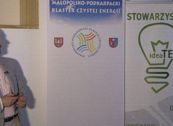 O energooszczędności w Niepołomicach – warsztaty szkoleniowe