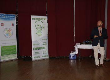 O niskiej emisji, efektywności energetycznej w kontekście zielonych stref energetycznych, na przykładzie Gminy Biecz