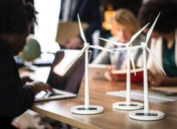 Elektrownie wiatrowe w systemie bilansowania energii