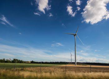 Energetyka wiatrowa na Podkarpaciu