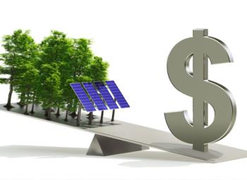 Aspekt ekonomiczny wykorzystania odnawialnych źródeł energii
