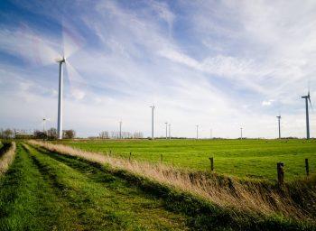 Historia rozwoju wykorzystania energii wiatru