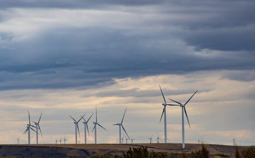 Zasoby energii wiatrowej w Polsce