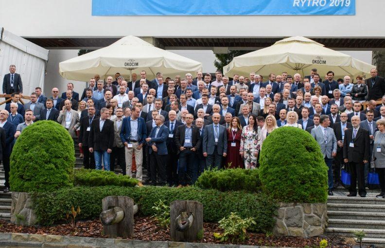Ochrona środowiska – wyzwania dla automatyków. XXIII Konferencja Automatyków Rytro 2019