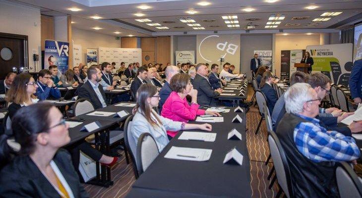 """Ochrona środowiska jako cel budownictwa podziemnego – IV Konferencja """"Budownictwo Podziemne"""""""